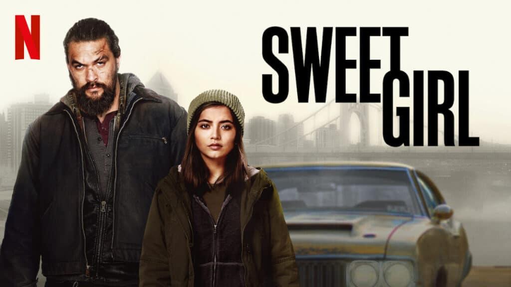 Netflix august sweet girl