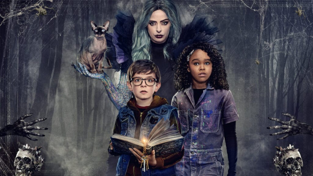 New on Netflix in September 2021