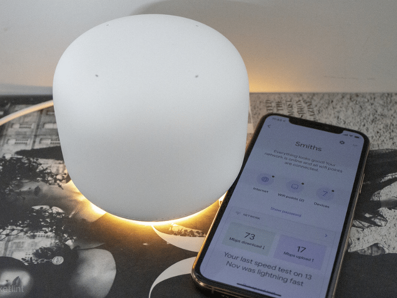 The Best Smart Home Devices of 2021
