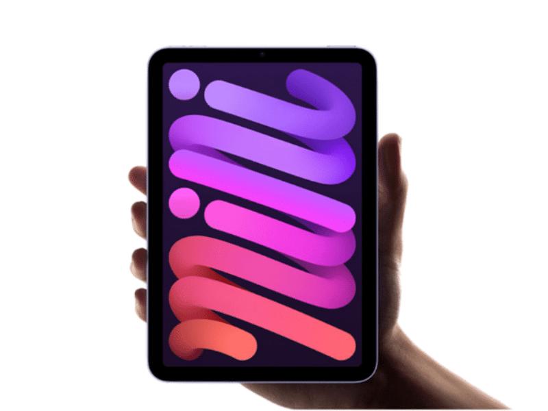 The All-New Powerful iPad Mini 6