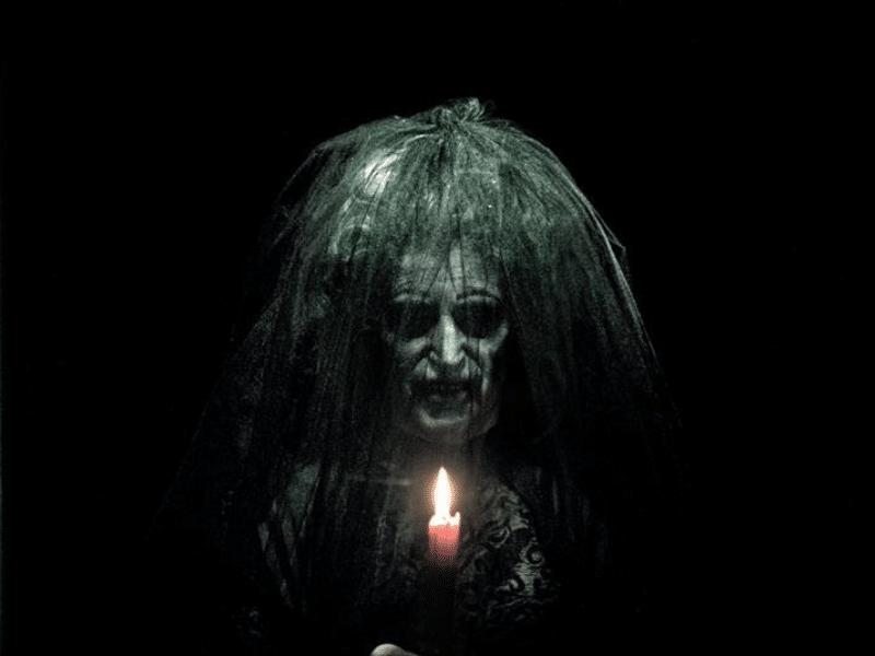 Best Horror Movies on Netflix 2021